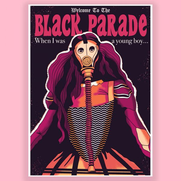 Parade Bundle by HECreative