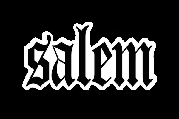 Illustration for Salem by HECreative