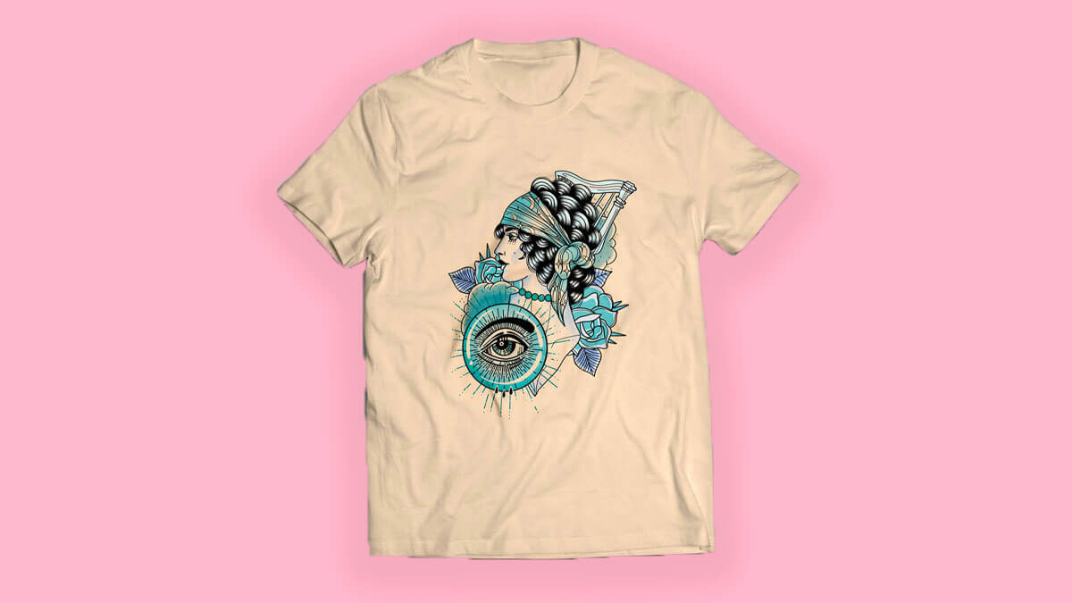 T-Shirt Design for Whosits & Whatsits by HECreative