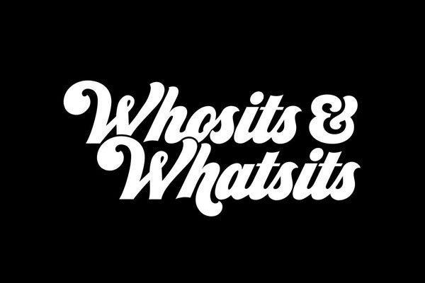 Illustration for Whosits and Whatsits by HECreative