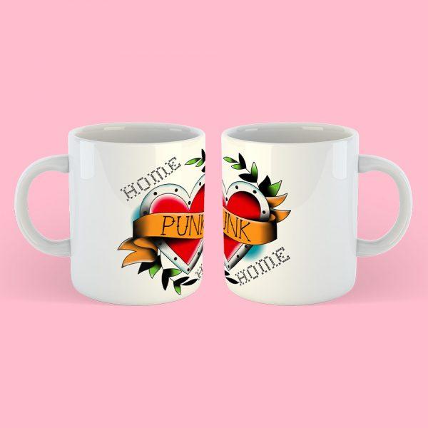 Mug Design by HECreative